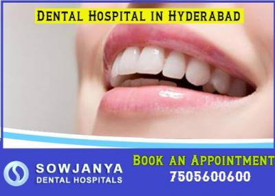 Dental Hospital in Hyderabad | EHS Dental Clinic in Himayat Nagar