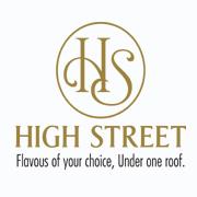 HSR High Street Restaurant