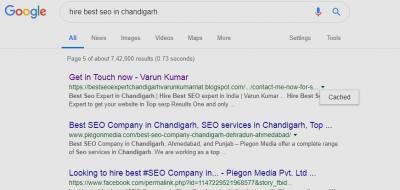 Best seo In India Seo varun kumar | Digital Marketing Services