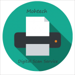 Mohtech - Photo Scanning Service