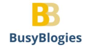 Busyblogies Free Guest Blog