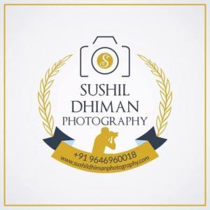 Sushil Dhiman-Wedding Photographers in Chandigarh,Mohali