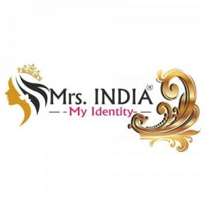 Mrs. INDIA IDENTITY ® - Internal Beauty with Cause and Woman of Substance