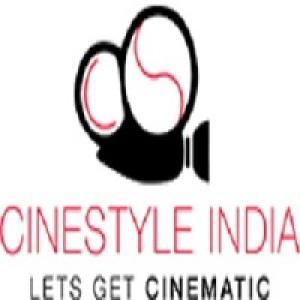 CINESTYLE INDIA - Candid Wedding Photographer in Chandigarh