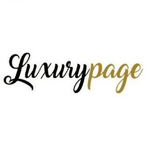 Luxurypage India's No.1 platform for Luxury Cars, Fashion & Lifestyle and Trends