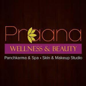 Praana Wellness and Beauty