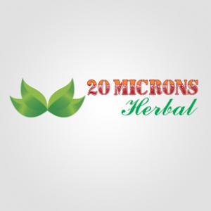 20 Microns Herbal | Weight Loss Dietary Herbal Supplements