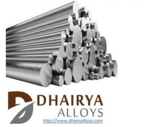 Dhairya Alloys