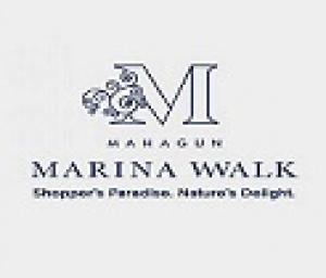 Book your Retail & Office Space in Mahagun Marina Wwalk Mall