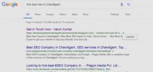 Best seo In India Seo varun kumar | Digital Marketing Services